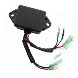 CDI Unit for Mercury Mariner OUTBOARD 9.9-25 HP Outboard Motors, 430775, 430775M, 43077M, 43077T