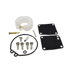 Outboard carburetor & fuel pump kit for 3 6 8 hp 6G1-W00093-00/ 369-87122-1/ 11502M - ssimarine