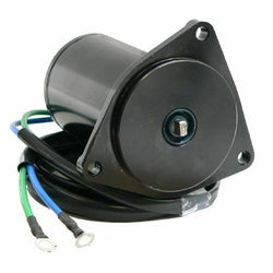 OUTBOARD 12V Power Trim Motor for Yamaha 40 - 90 hp, 6H1-43880-02-00