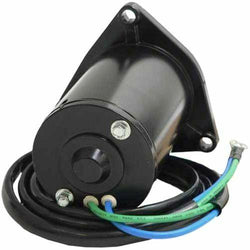 OUTBOARD 12V Power Trim Motor for Yamaha 50-200hp, 6E5-43880-01-00,6H1-43880-00
