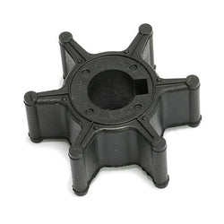 Water Pump Impeller for Yamaha Outboards 2.5/3 HP Boat Motor 6L5-44352-00-00 - ssimarine