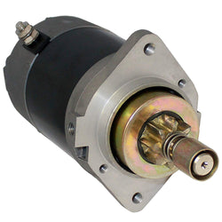 STARTER MOTOR FOR JOHNSON/EVINRUDE OUTBOARD E70 HP, 5030780, 4 STROKES