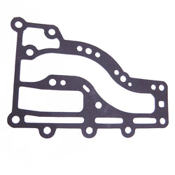 Exhaust Cover Gasket for Yamaha 2-Stroke 9.9,15hp Outboard 63V-41112