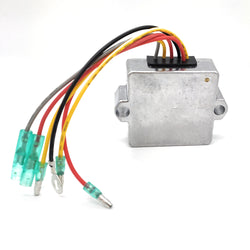 Voltage Regulator Rectifier For 25-225HP Mercury Outboard Motors, 883072T, 8M0084173