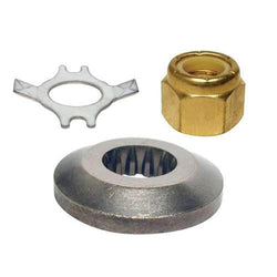 Prop Nut, Tab Washer Kit For Mercury Mariner Outboard 30-70 Hp, 11-31990A2
