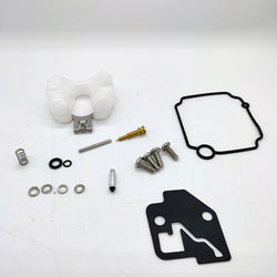 CARBURETTOR KIT FOR YAMAHA OUTBOARD 9.9HP, 15 HP 4 STROKE 66M-W0093-01 carb kit set