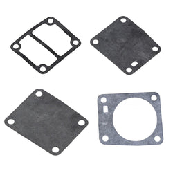 Outboard Fuel Pump Gasket & Diaphragm 6HP 8HP 9.8HP Repair Rebuild Kit M9.8B for Tohatsu