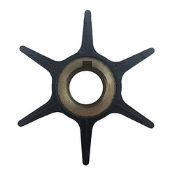 Water pump Impeller for Suzuki outboard 35 40 50 HP 2 stroke 17461-94700 - ssimarine