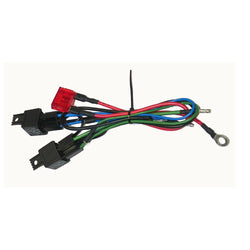 Trim Motor Wiring for Yamaha Outboard PH200-WH01