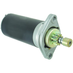Starter Motor for Tohatsu Outboard 8, 9.8 9.9 15 18 hp 350-76010-0 / 3AA-76010-0 - ssimarine