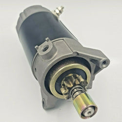 Starter motor Yamaha Outboard 60 hp 70 HP 2 stroke '84-'05 Repl 6H3-81800-00 - ssimarine