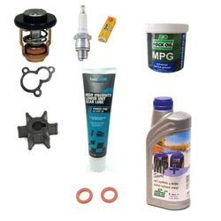 OUTBOARD ENGINE SERVICE KIT FOR Yamaha F2.5 4 STROKE