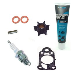 Service Kit for 3.5HP for TOHATSU 2-Stroke M3.5B Outboard