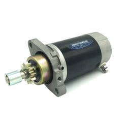 Starter Motor for Yamaha Outboard 8 - 9.9 HP, 68T-81800, 2 Strokes