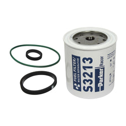 Water Separator element Racor S3213 Spin-On Fuel Filter Element (10 Micron)