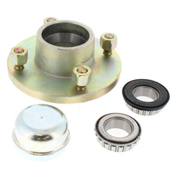 Trailer Wheel Hub Assembly (HG 505)