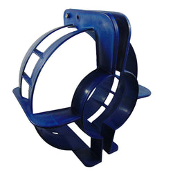 "13"" Outboard PropGuard 40-65 hp blue propeller guard outboard boat engine - ssimarine"