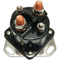 SOLENOID FOR JOHNSON EVINRUDE OUTBOARD 9.9 - 235 HP 172869 581528 777699