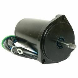 OUTBOARD 12V Power Trim Motor for Yamaha 2005-Up F50 & F60 hp, 6C5-43880-00