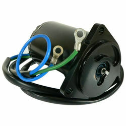 OUTBOARD 12V Power Trim Motor for Yamaha 200 - 300 hp, 69J-43880-00