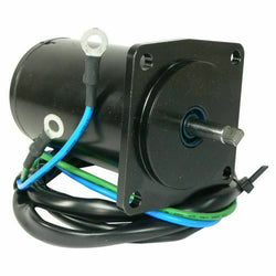 OUTBOARD 12V Power Trim Motor for Yamaha 4 Stroke 75 - 100 HP, 67F-43880-00