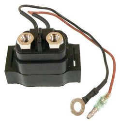 STARTER SOLENOID RELAY FOR YAMAHA OUTBOARD 4 STROKE 115HP 150HP 200HP 225HP 68V-8194A-00-00
