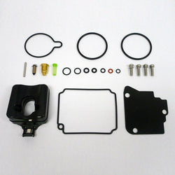 75-90 HP 4 Stroke Carburetor Float KIT for Mercury Yamaha 63F-W0093