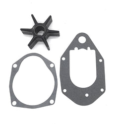 WATER PUMP IMPELLER & GASKETS for 50HP 60HP 2-Stroke MERCURY MARINER OUTBOARD