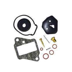 CARBURETOR REPAIR KIT 9.9 15 HP 2 STROKE 9.9D 15D 1985 CARB FOR 677-W0093-00 YAMAHA OUTBOARD
