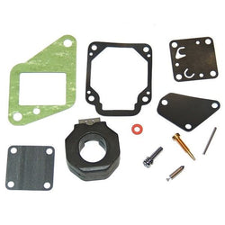 Carburettor Repair Kit for Yamaha OUTBOARD 4 - 5 HP 2 stroke, 6E0-W0093-02