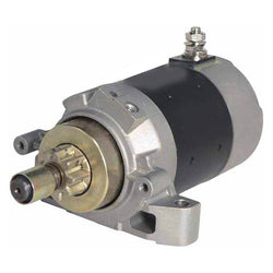 STARTER MOTOR FOR HONDA OUTBOARD 35-50 HP, 31200-ZV5-013