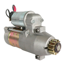Starter Motor for Yamaha Outboard 80 - 100 HP, 67F-81800, 4 Strokes