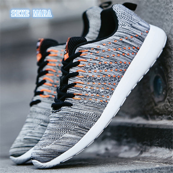 Women's and Men's Light Weight Running Shoes