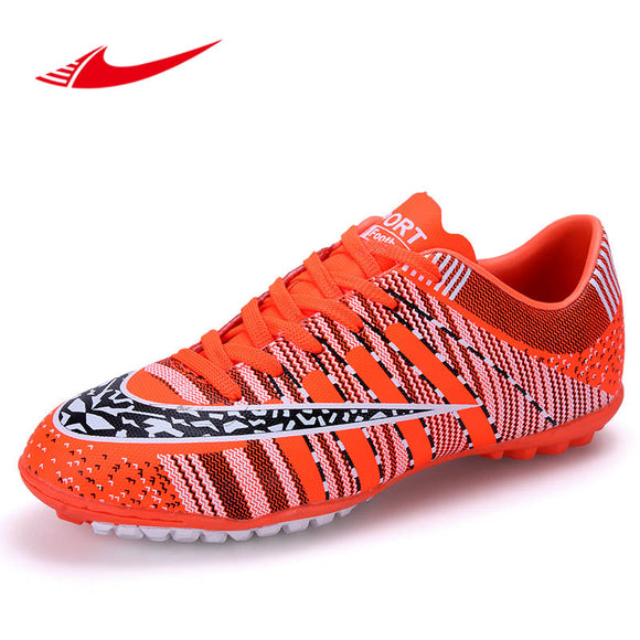 Beita Men Professional Turf /Indoor Soccer Shoes
