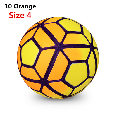 Hot 2018 Size 4 Youth Soccer Ball