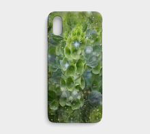 Bells of Ireland iPhone and Samsung Case