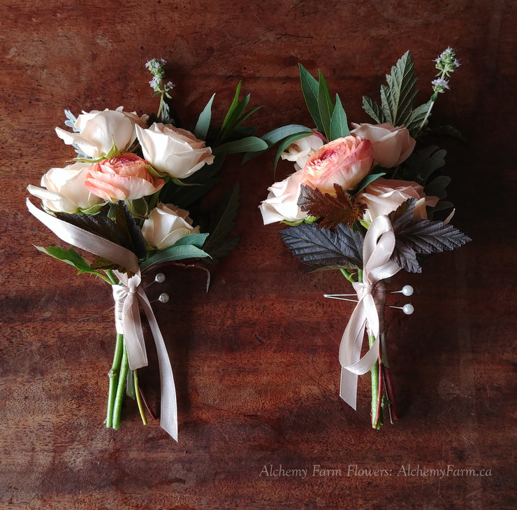 Small Party Elopement Package