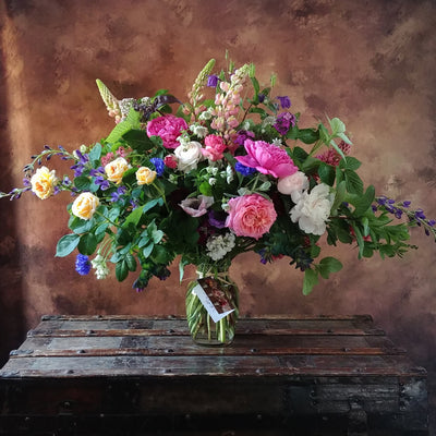 Ultimate Flower Arrangement - Simply Stunning