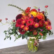 Extra Large Seasonal Bouquet