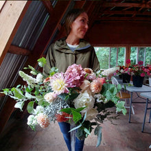 Private Group Workshop With Ingrid at Alchemy Farm for up to 6