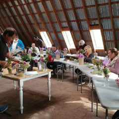 Private Group Workshop With Ingrid at Alchemy Farm for up to 6 - Great for Corporate Retreats and Family/Friend Reunions