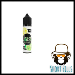 Juiced Citrus Drink 50ml E liquid short fill bottle