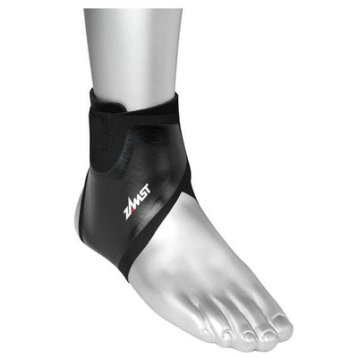 Zamst Filmista Ankle Support - Left Ankle