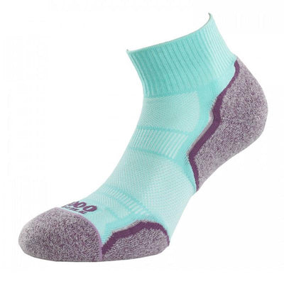 1000 Mile Women's Breeze Running Sock