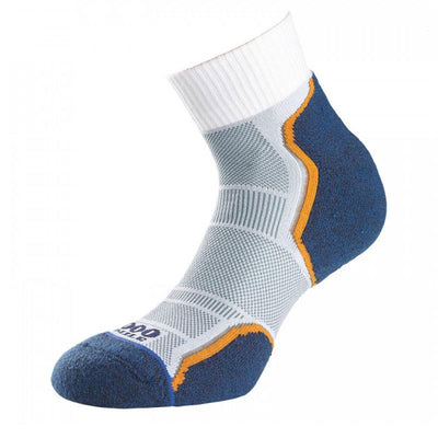 1000 Mile Men's Breeze Running Sock