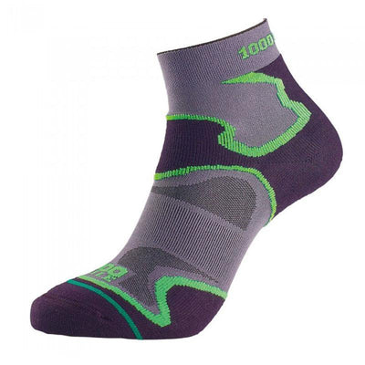 1000 Mile Men's Fusion Anklet Running Sock