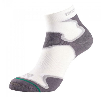 1000 Mile Women's Fusion Anklet Running Sock