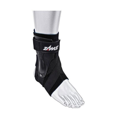 Zamst A2-DX Ankle Brace - Left Ankle