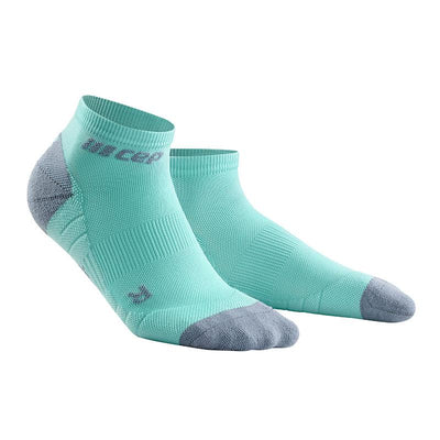 CEP Compression Women's Low Cut Run Socks 3.0