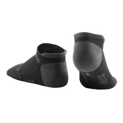 CEP Compression Men's No Show Run Socks 3.0